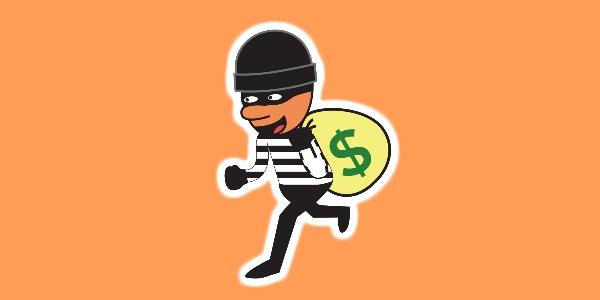 rüyada hırsız görmek