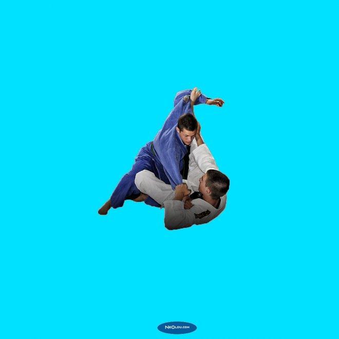 Rüyada Judo Görmek