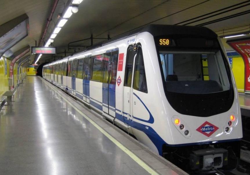 rüyada metro görmek