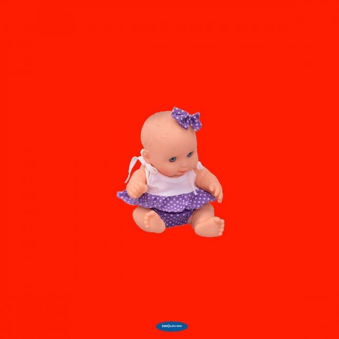 Rüyada Oyuncak Bebek Görmek