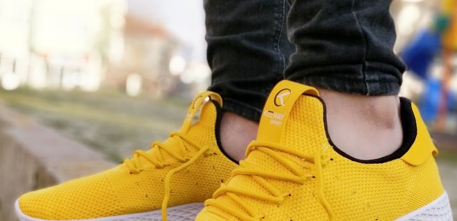 Rüyada sarı ayakkabı görmek