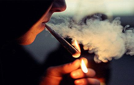 rüyada sigara dumanı görmek