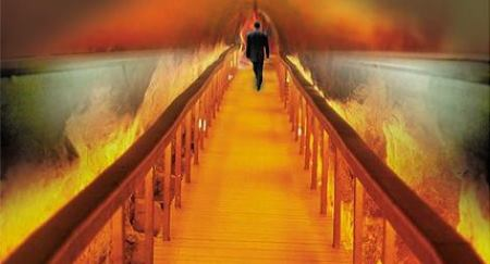 Rüyada Sırat Köprüsü Görmek