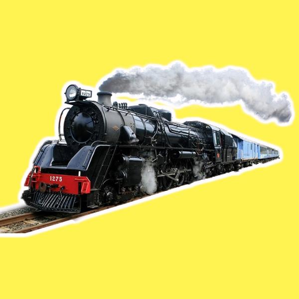 Rüyada Tren Görmek