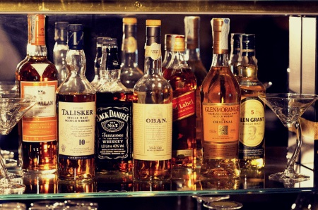 Rüyada Viski Görmek