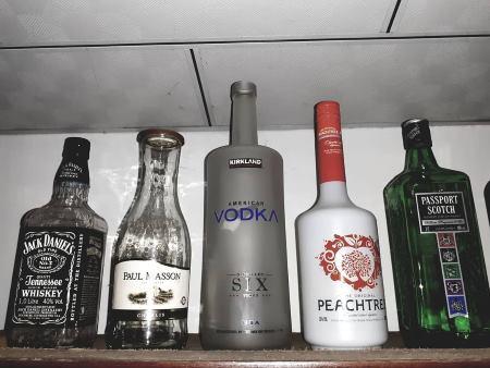 Rüyada Votka Görmek