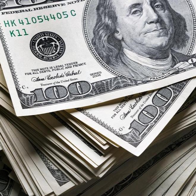Rüyada Yabancı Para Görmek