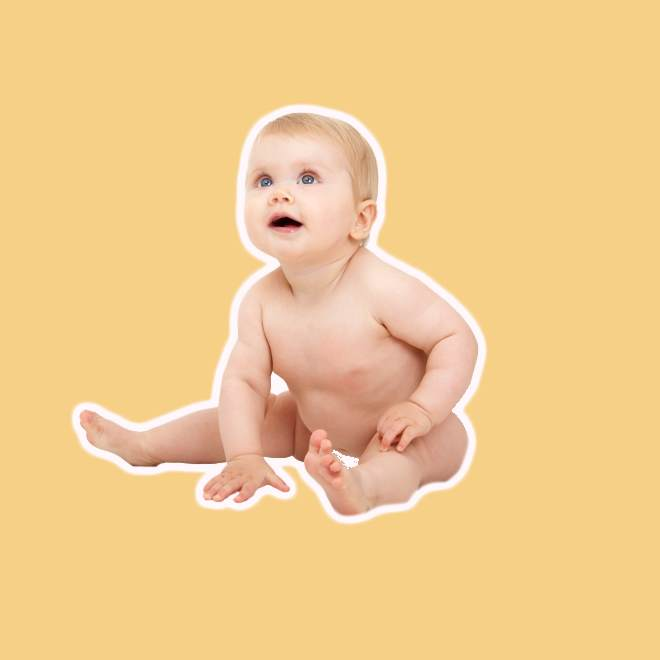 Rüyada Yeni Doğmuş Bebek Görmek