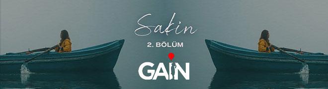Sakin