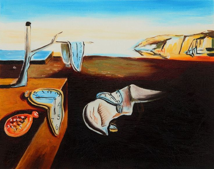 persistence memory salvador dali The disintegration of the persistence of memory (1954) is an oil painting on canvas by spanish surrealist salvador dali (1904-1989) originally featured in the carstairs gallery in new york, the painting can now be found in the salvador dali museum in st petersburg, florida, which holds the largest collection of his work outside of europe.