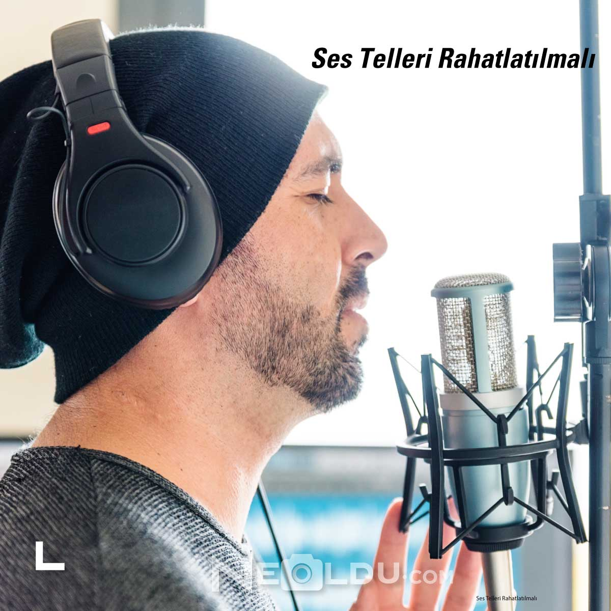 Şarkı Söyleme Teknikleri