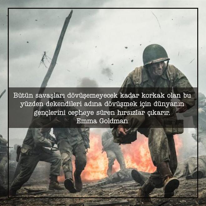 savaş sözleri