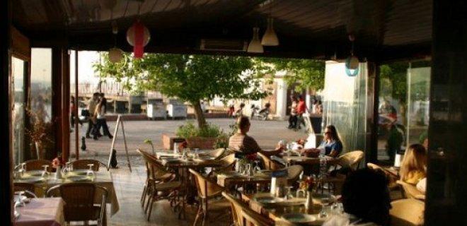 Sea Side Restaurant Çanakkale