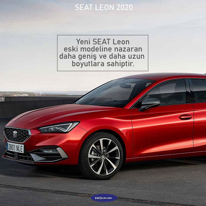SEAT Leon inceleme