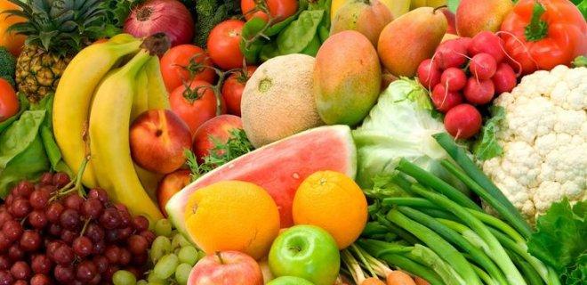 Sebze ve Meyve