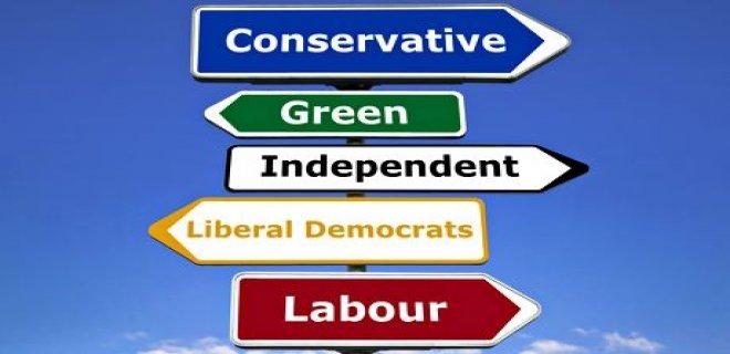 Siyasal Seçimlerin Gelişimi