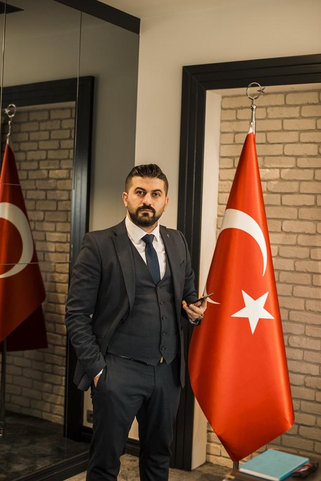 Sedat Ayrancı