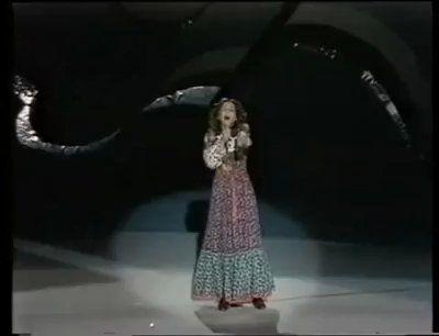 Semiha Yankı Eurovision