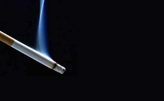 Sertleşme Sorunu Nedenleri Biri De Sigara İçmek