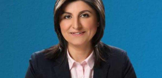 Sibel Özdemir Biyografisi