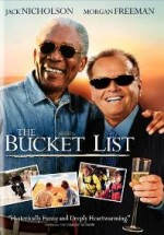 the bucked list