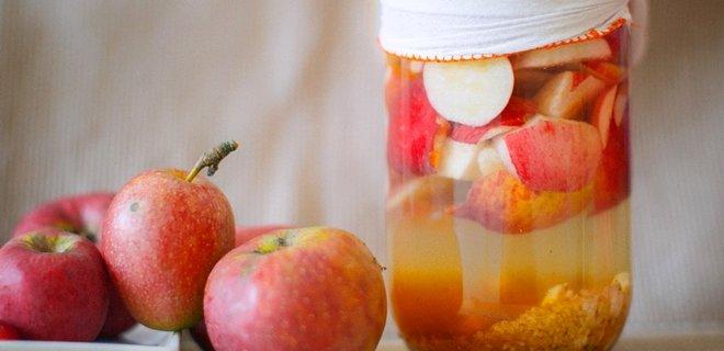 ayak kokusu elma sirkesi