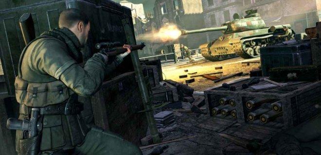 Sniper Elite V2 Remastered sistem gereksinimleri