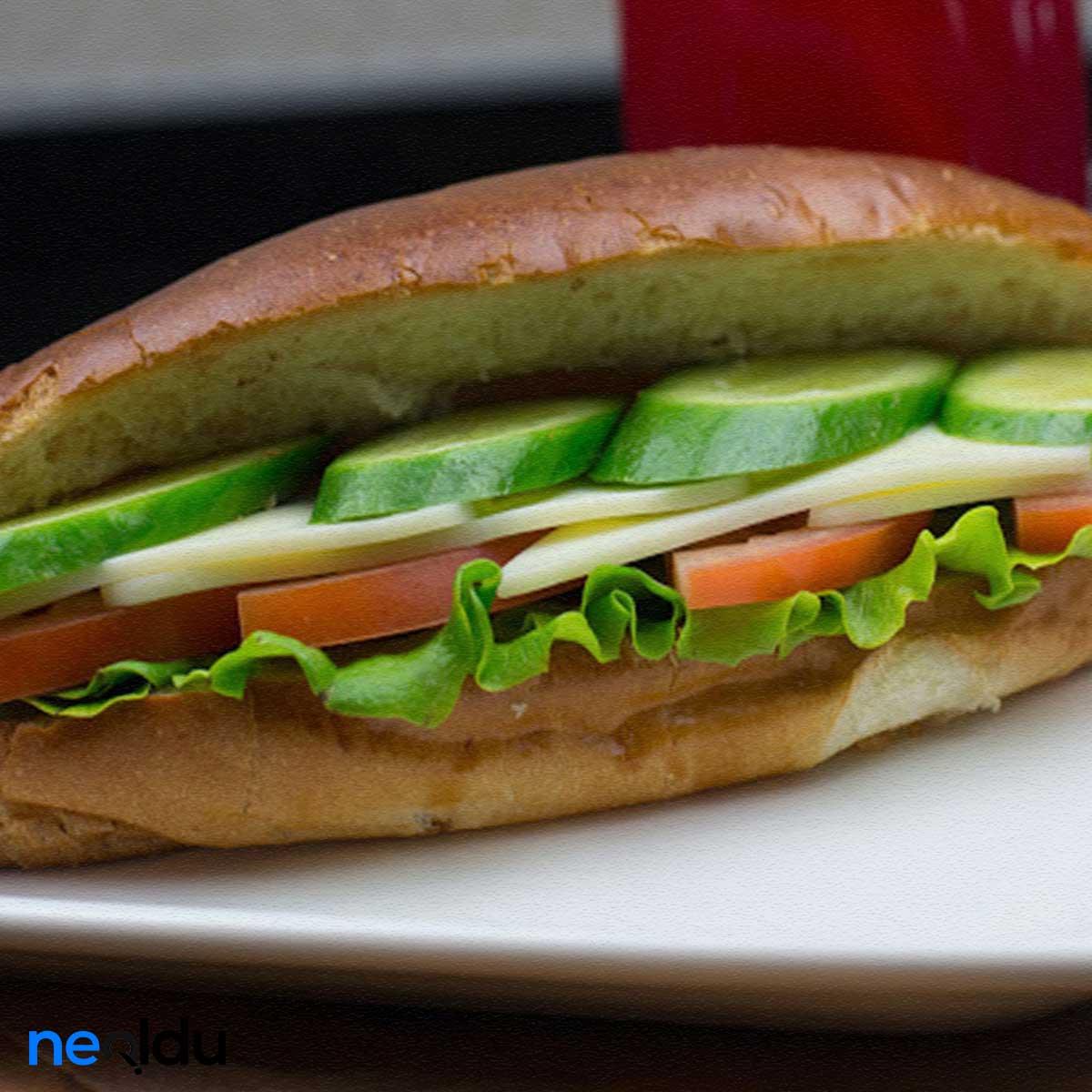 Kalp Krizi Riskini Artıran Yiyecekler