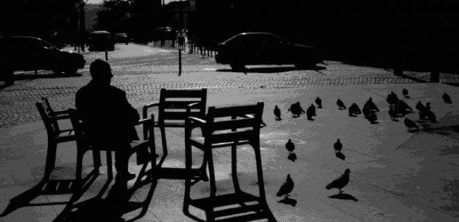 sokak fotoğrafı