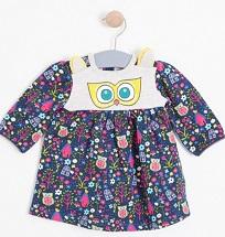 Soobe Kız Newborn Elbise