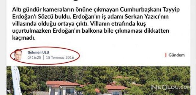 erdoğan haber