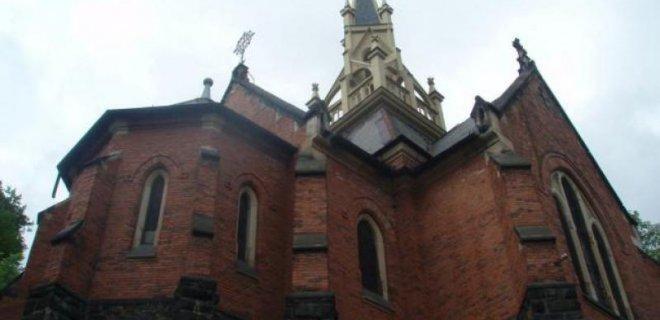 St. Luke Balmumu Müzesi