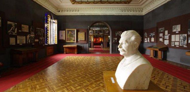 Stalin Müzesi gezilip görülmesi gereken yerler