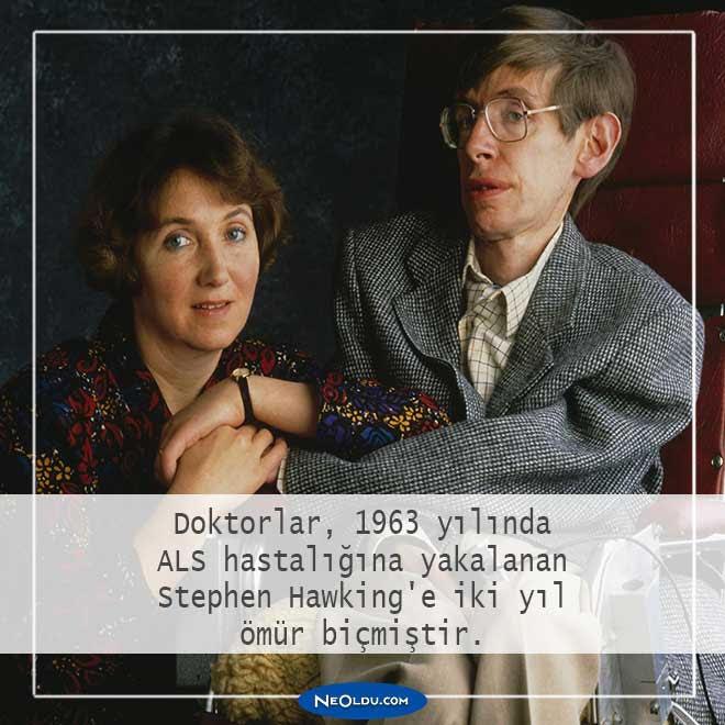 Stephen Hawking Hakkında