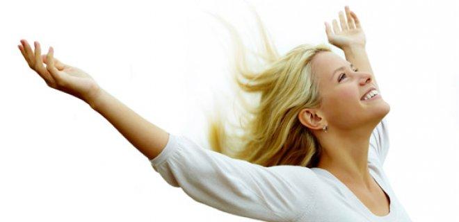Stres İçin Terapi Yöntemi