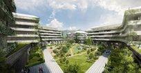 sur yapı antalya kentsel dönüşüm projesi
