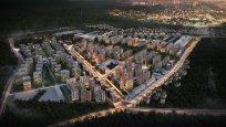 sur yapı antalya turkuaz projesi