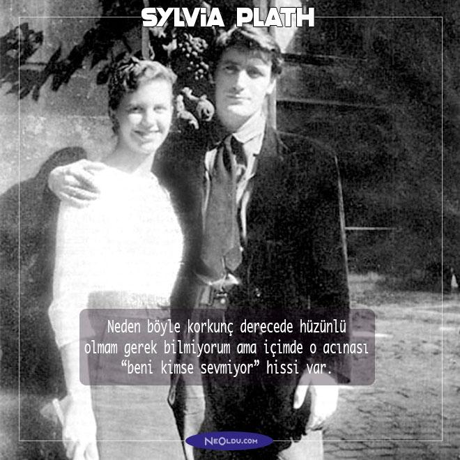 Sylvia Plath Hakkında
