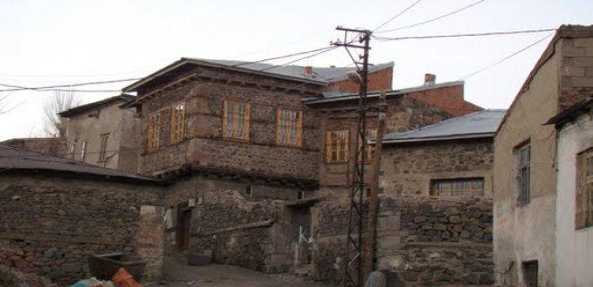 tarifi erzurum evleri