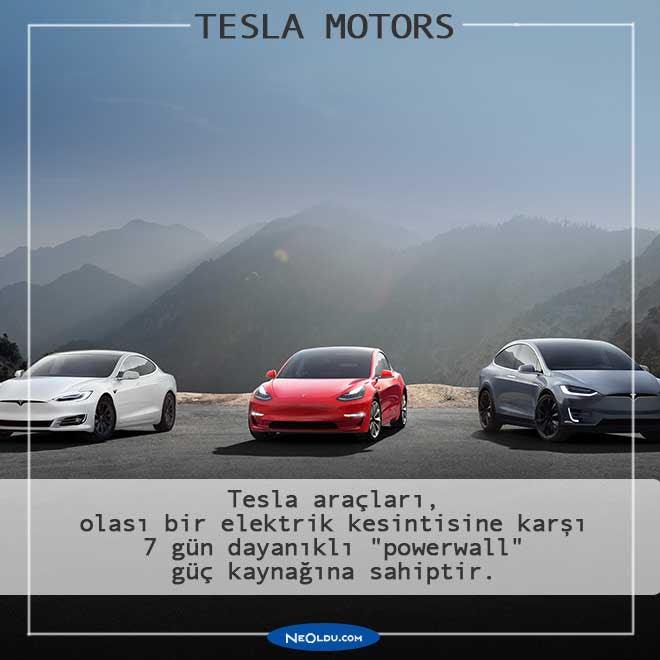 Tesla Motors Hakkında