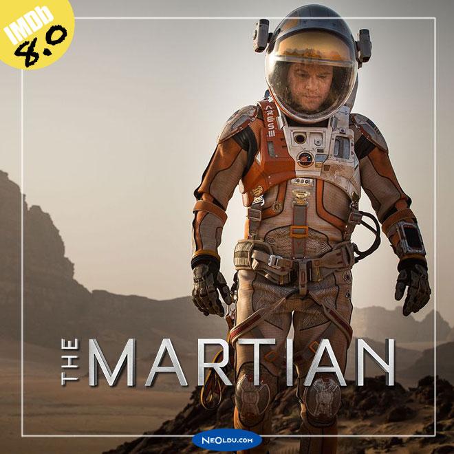 Matt Damon Filmleri