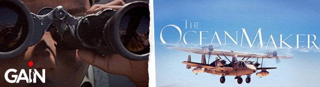 The Ocean Maker