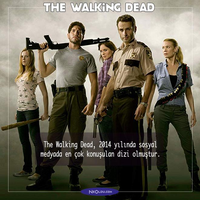 The Walking Dead Hakkında Bilgi