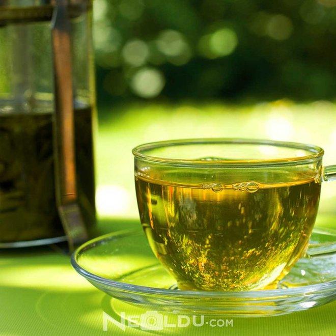 zayıflama çayı