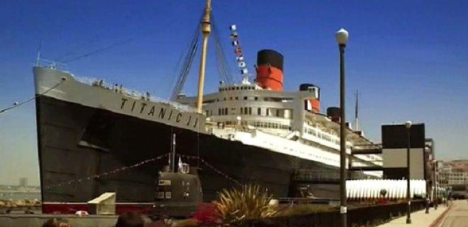 titanik gemisi