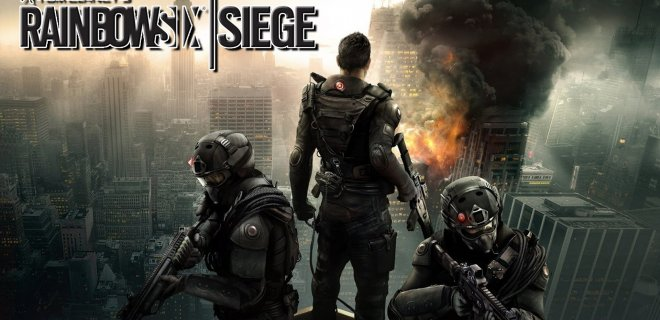 Tom Clancy's Rainbow Six Siege nedir