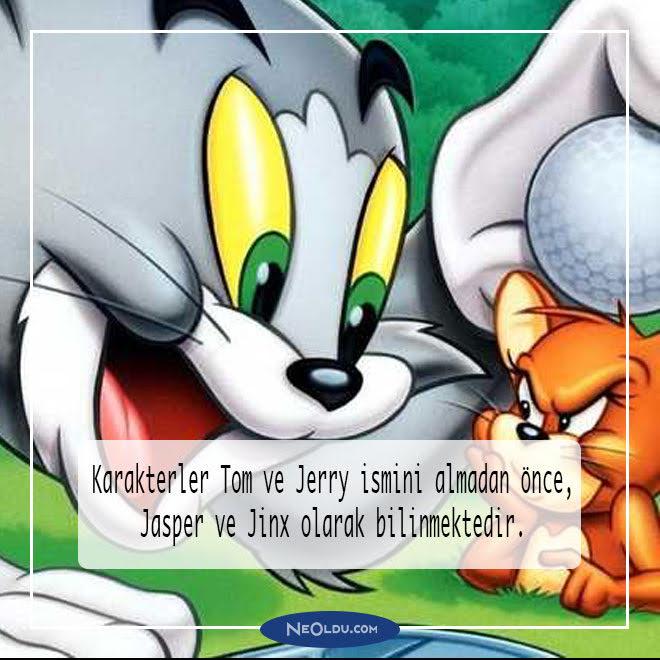 Tom ve Jerry Hakkında