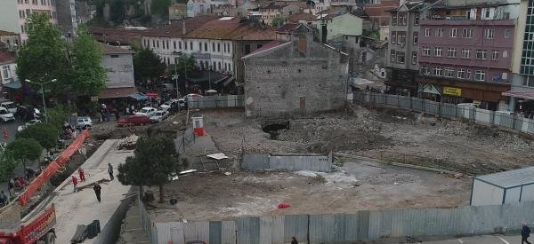 Trabzon Tarihi Eser