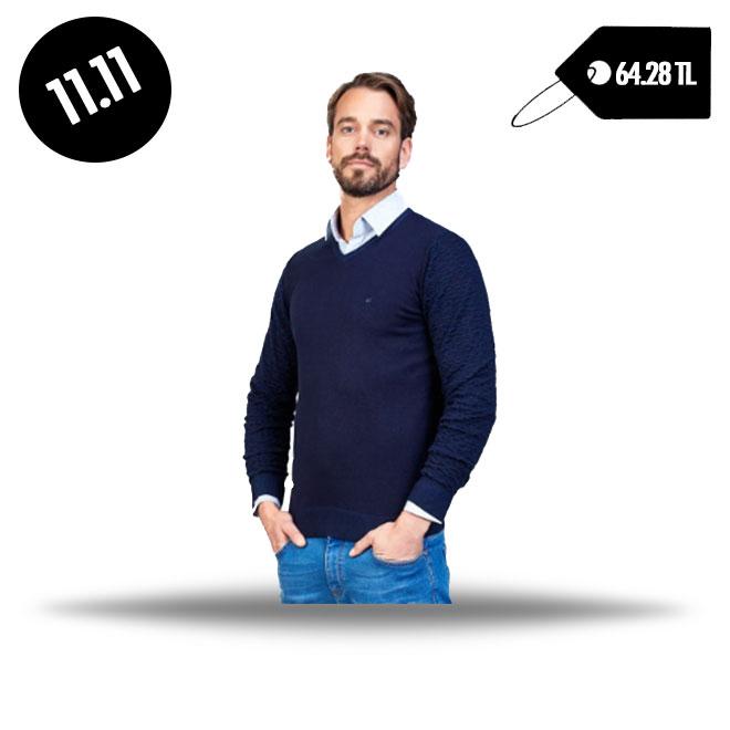 Trendyol 11.11 Kampanyası İndirimli Erkek Giyim Ürünleri