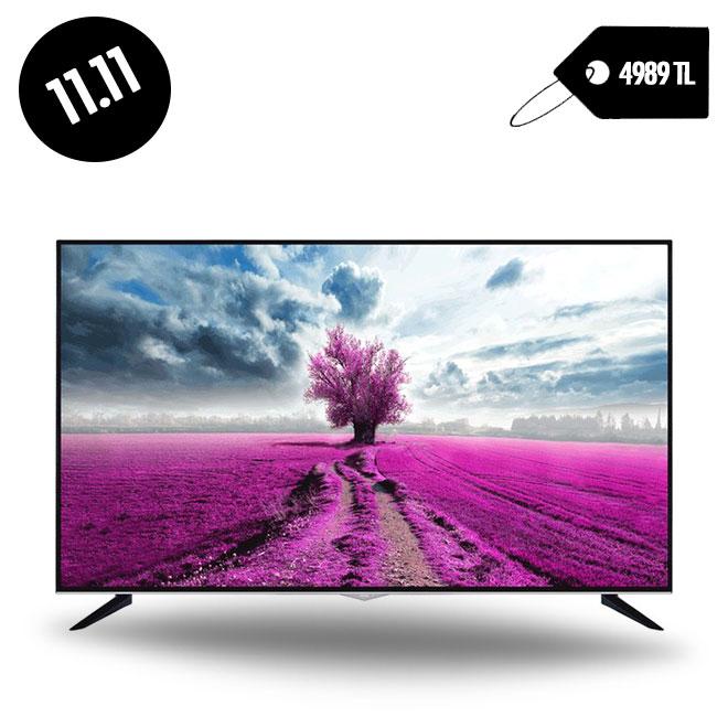Trendyol 11.11 Kampanyası İndirimli Televizyon Ürünleri